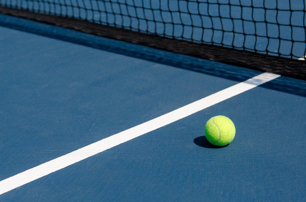 Ballsport - Tennis und Squash
